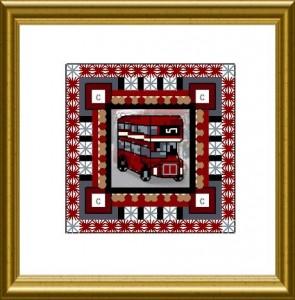 London Bus 147 free
